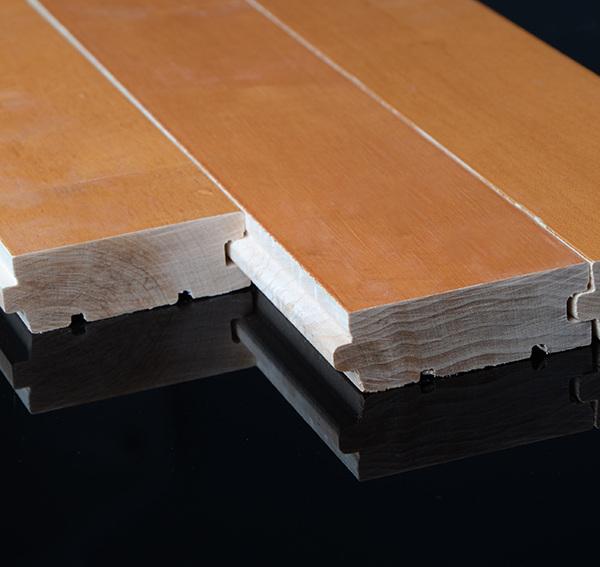 枫木二级运动木地板
