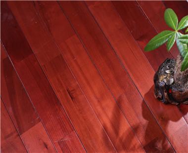 枫木舞台地板